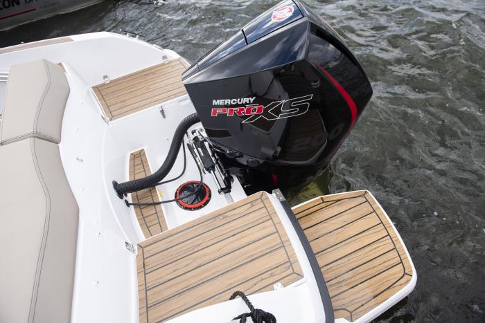 Flipper 650 DC voll