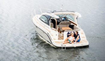Aquador 30 ST voll