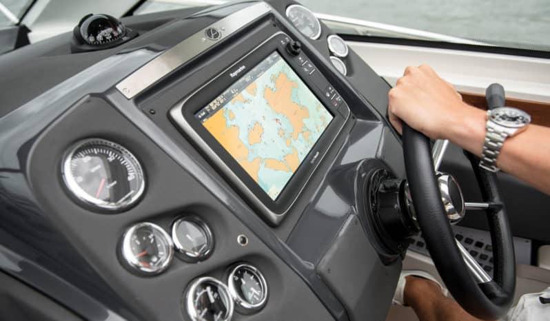 Aquador 30 ST Sport Top voll