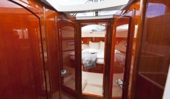Aquador 35 Cabin voll