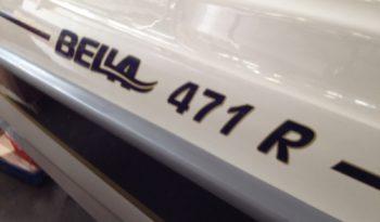 Bella 471 R voll