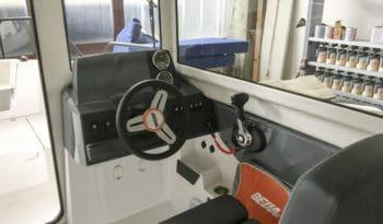Bella 620 Cabin voll