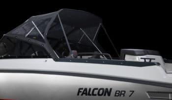 Bella Falcon BR7 voll