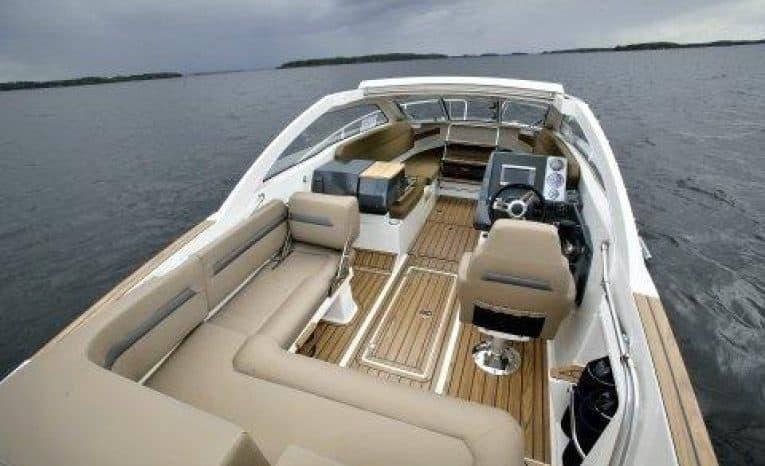 Flipper 700 ST voll