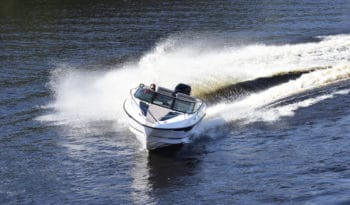 Flipper 800 Daycruiser voll
