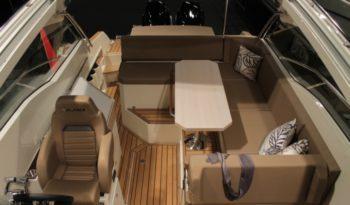 Flipper 900 ST voll