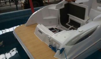 Salpa 23 XL Kabinen Cruiser voll