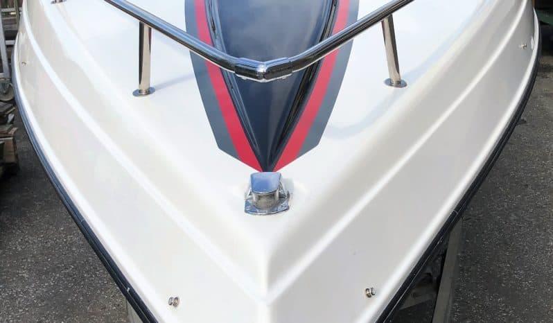 Baja 225 voll