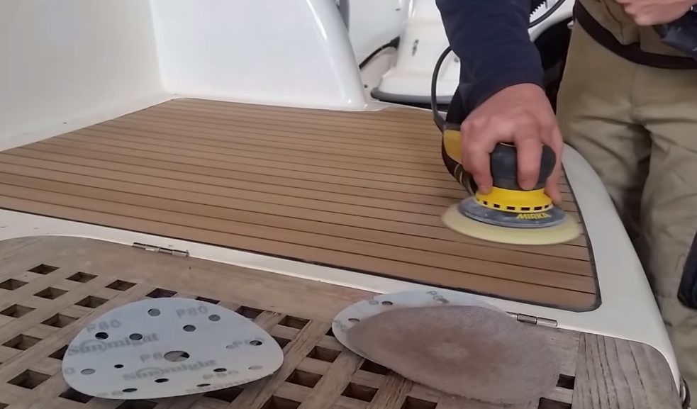 H2 Caminada Werft