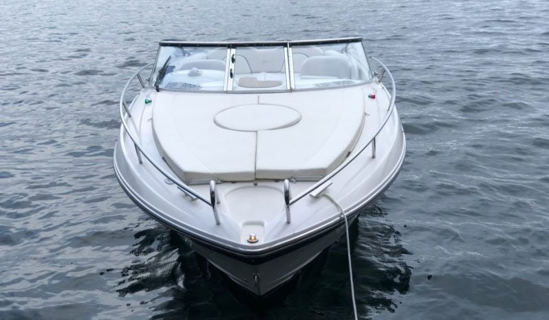 Windy 25 Mirage Swiss Edition voll