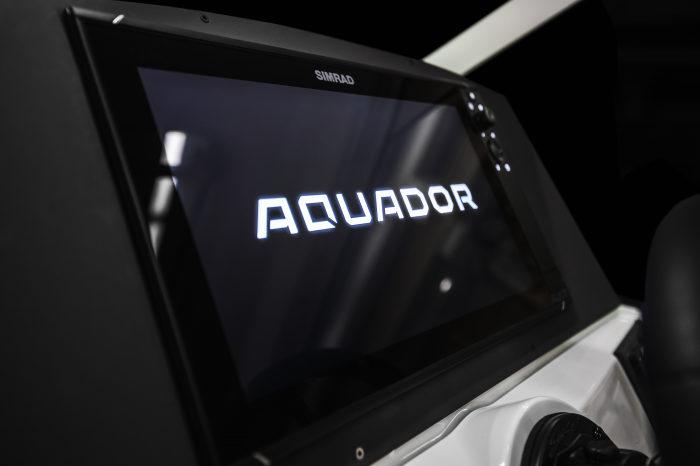 Aquador 25 HT Hardtop voll