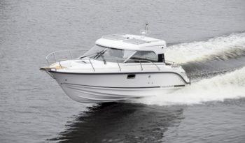 Aquador 25 Hardtop voll