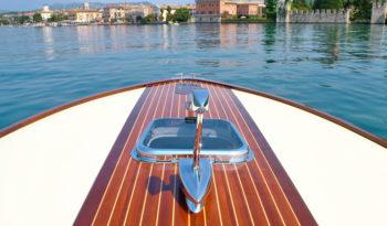 Comitti 28 Venezia Sport voll