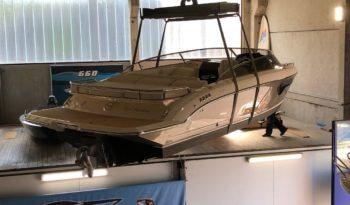 Airon 28 AMX voll