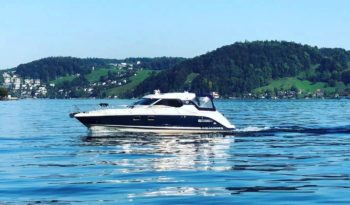 Aquador 26 HT mit Bodenseezulassung voll