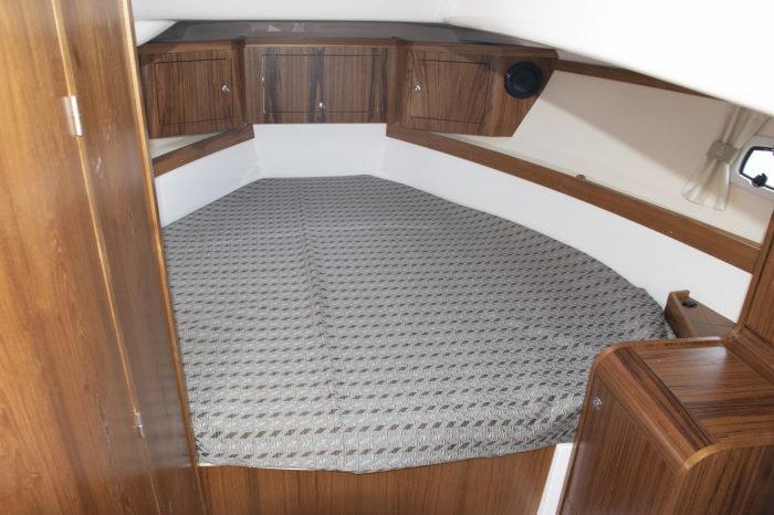 Aquador 28 HT Hardtop voll