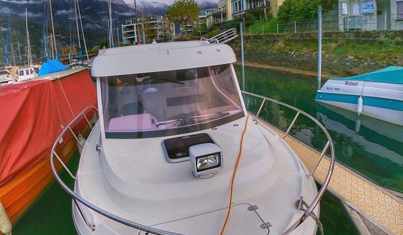 Atlantic 660 Marine Adventure voll
