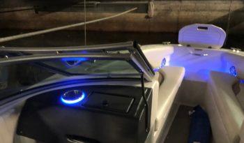 Starcraft 2018 Bowrider mit Bootsplatz voll