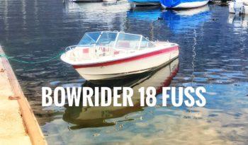 Invader 177 Bowrider voll