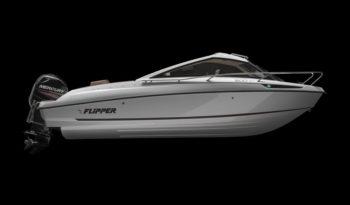 Fipper 600 Sport Top voll
