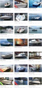 Motorboot Occasionen