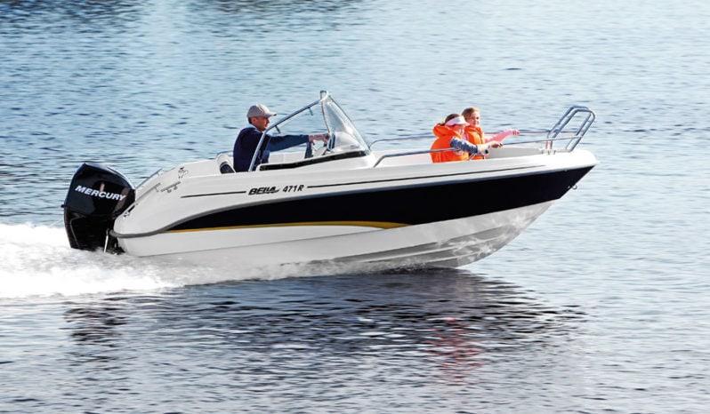 Bootsplätze Luzern voll
