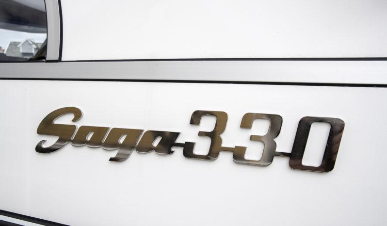 Saga 330 Hardtop Neuheit voll