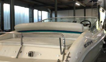 Rio 550 Motorboot voll