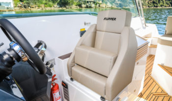 Flipper 900 Daycruiser voll
