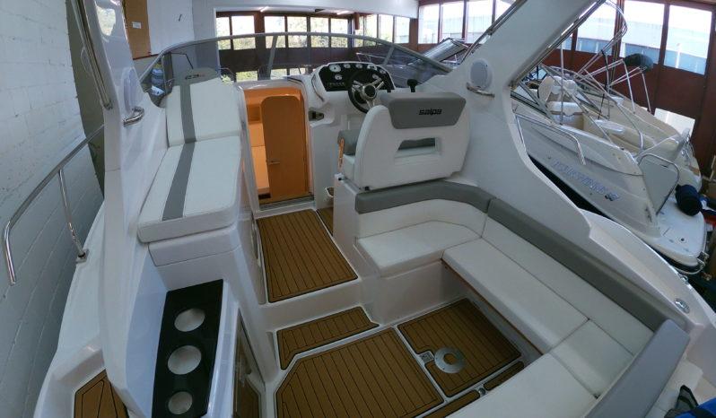 Salpa 23 XL Cruiser voll