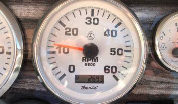 Stingray 185 LX Bowrider voll
