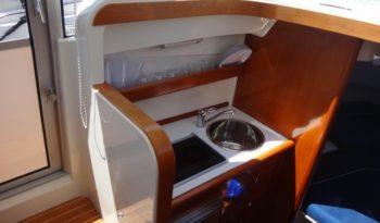 Aquador 25 Cabin voll