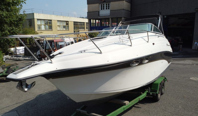 Crownline 268 Cruiser voll