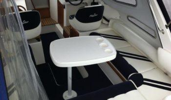 Flipper 630 OC Open Cabin voll