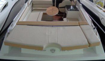 Auster 740 Bowrider voll