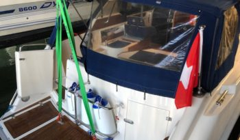 Aquador 26 Hardtop voll