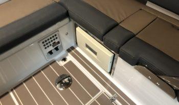 Flipper 640 ST mit Mercury 150 PS voll