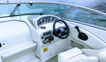 Crownline 260 Cruiser voll