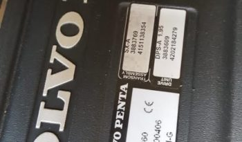 Draco 2300 voll
