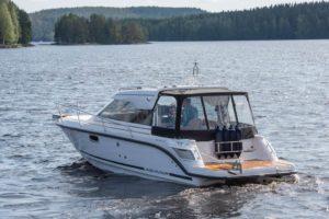 Aquador 25 HT Hardtop Boot-233