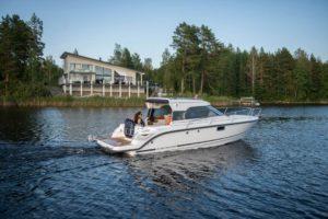Aquador 25 HT Hardtop Boot-246