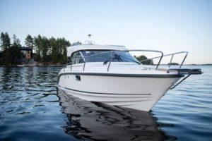Aquador 25 HT Hardtop Boot-249