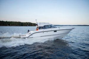 Aquador 25 HT Hardtop Boot-251