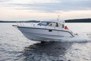 Aquador 25 HT Hardtop Boot-261