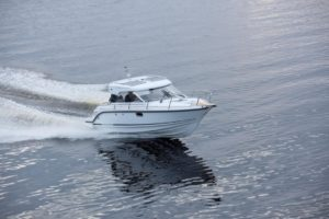 Aquador 25 HT Hardtop Boot-263