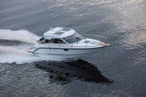 Aquador 25 HT Hardtop Boot-264