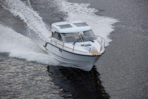 Aquador 25 HT Hardtop Boot-265