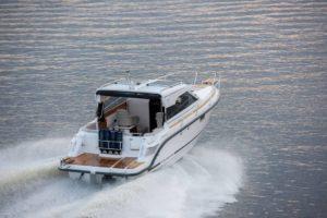 Aquador 25 HT Hardtop Boot-267