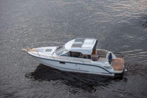 Aquador 25 HT Hardtop Boot-268