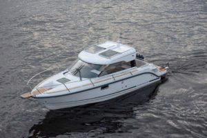 Aquador 25 HT Hardtop Boot-269